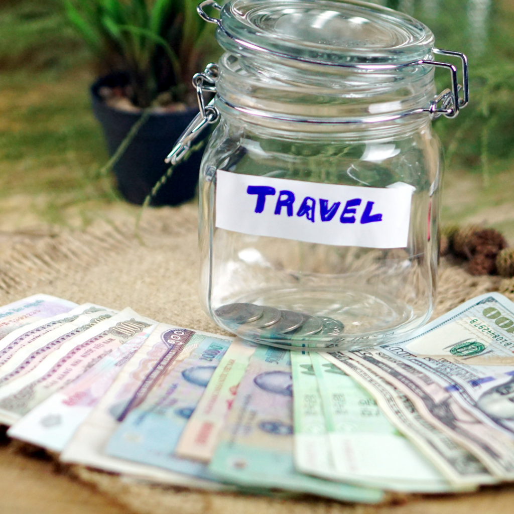 Important Ways on How We Can Save Money During Our Travel